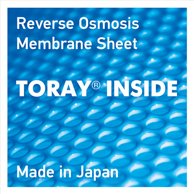 Genuine Toray Membrane Sheet